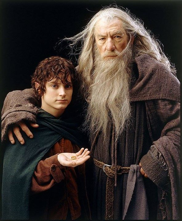 Frodo-and-Gandalf-lord-of-the-rings-38107532-591-720